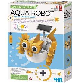Toysmith Aqua Robot Solar Hybrid Power Kit