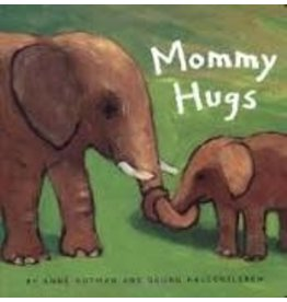Chronicle Mommy Hugs