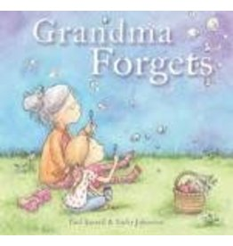 Anne McGilvray & Company GRANDMA FORGETS