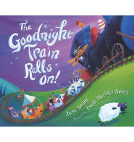 Anne McGilvray & Company The Goodnight Train Rolls On