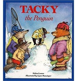 Anne McGilvray & Company Tacky the Penguin