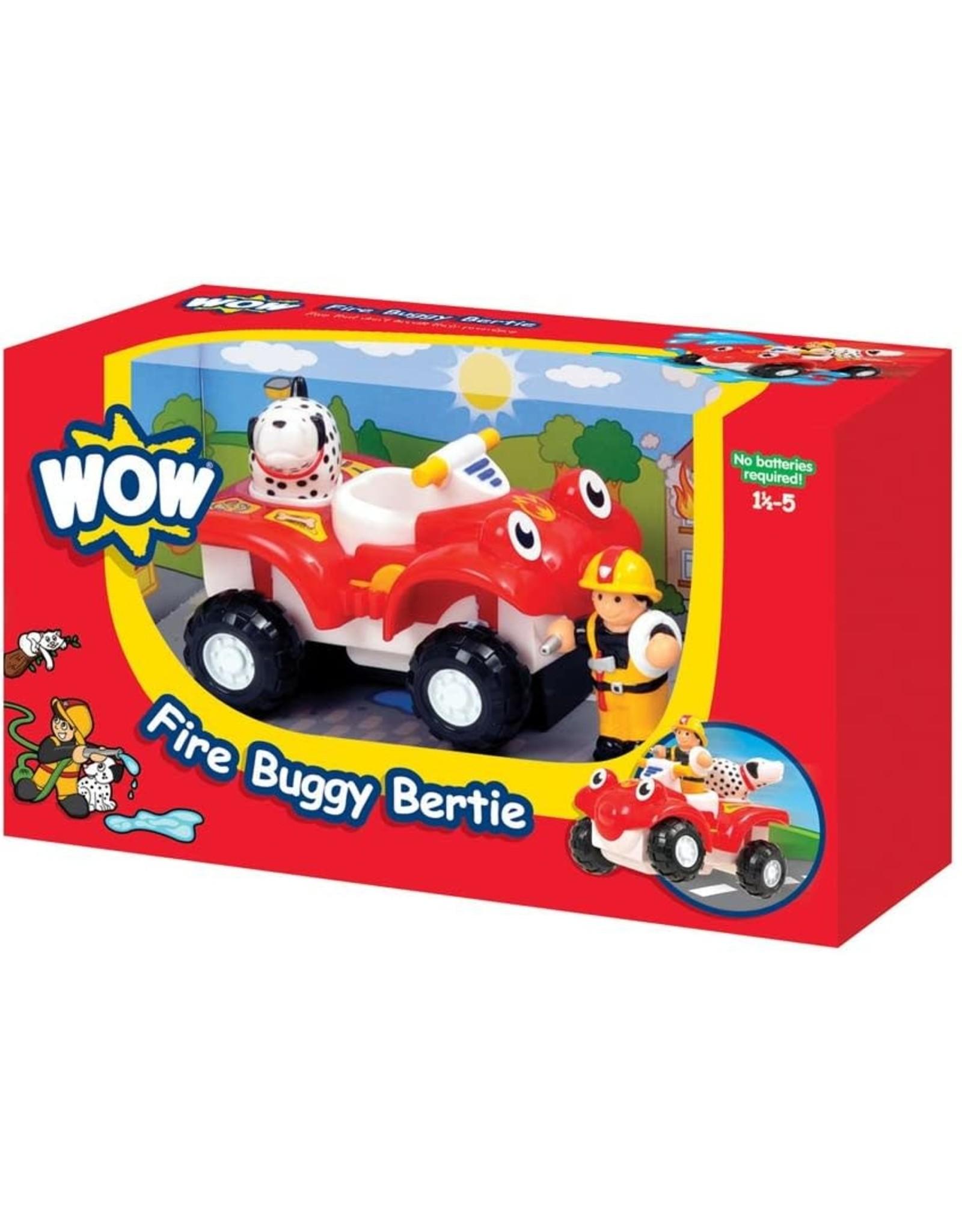 Wow Fire Buggy Bertie