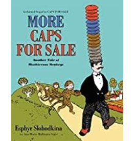Anne McGilvray & Company More Caps for Sale