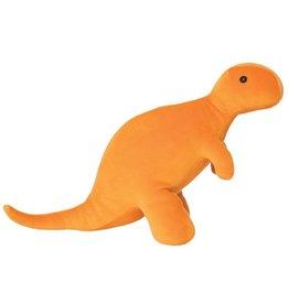 Manhattan Toy Velveteen Dine Growly (T-rex)
