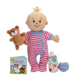 Manhattan Toy Wee Baby Stella Peach Sleepy Time Scents Set