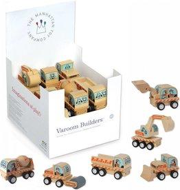 Manhattan Toy Varoom Builders