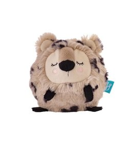 Manhattan Toy Squeezmeez Leopard