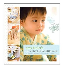Chronicle Amy Butler's Little Stitches hc