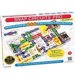 Elenco Snap Circuits Pro