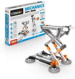 Elenco Mechanics: Levers and Linkages