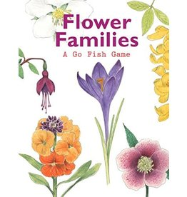 Chronicle Flower Families