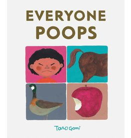 Chronicle Everyone Poops