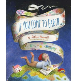 Chronicle If You Come to Earth