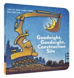 Chronicle Goodnight, Good, Construction Sight bb
