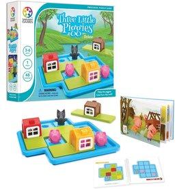 Smart Games Three Little Piggies