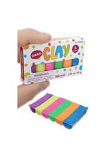 Toysmith Neon Mini Clay