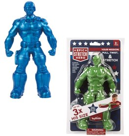 Toysmith Epic Stretch Hero