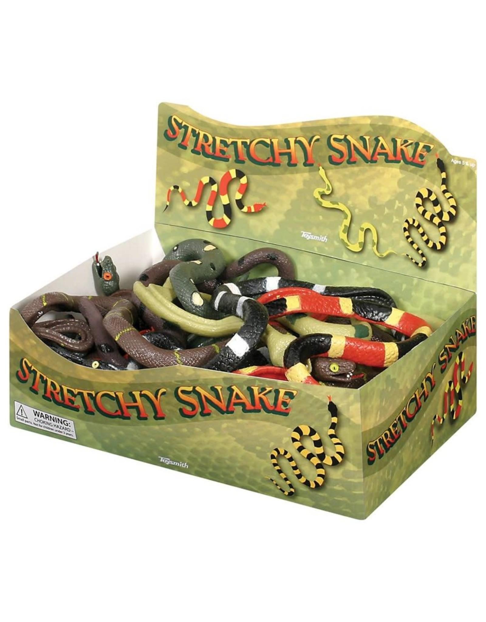 Toysmith Stretchy Snake