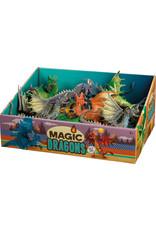 Toysmith Magic Dragon