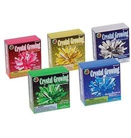 Toysmith Crystal Growing Box Kits