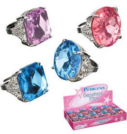 Toysmith Princess Gemstone Ring