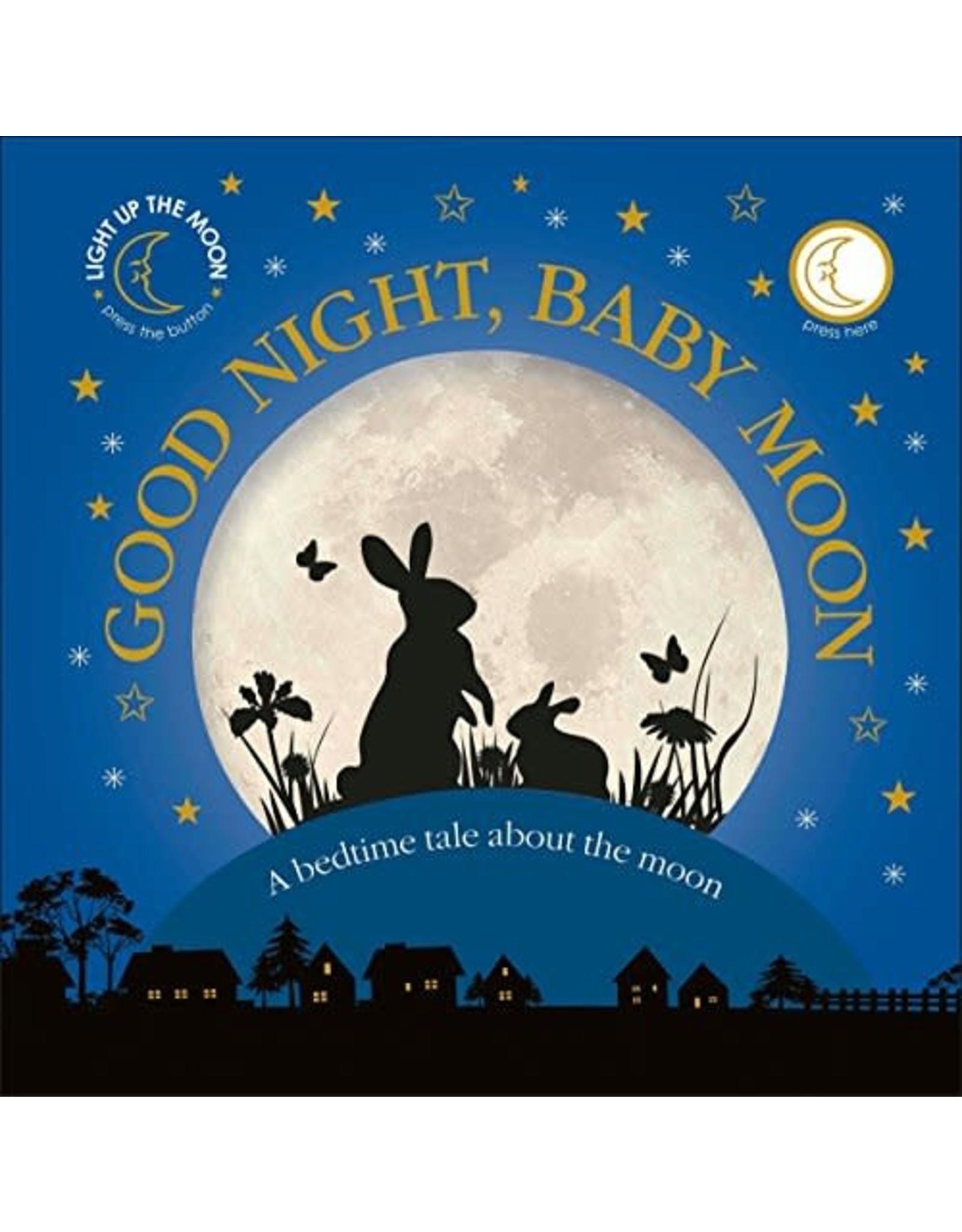 DK Publishing Good Night, Baby Moon