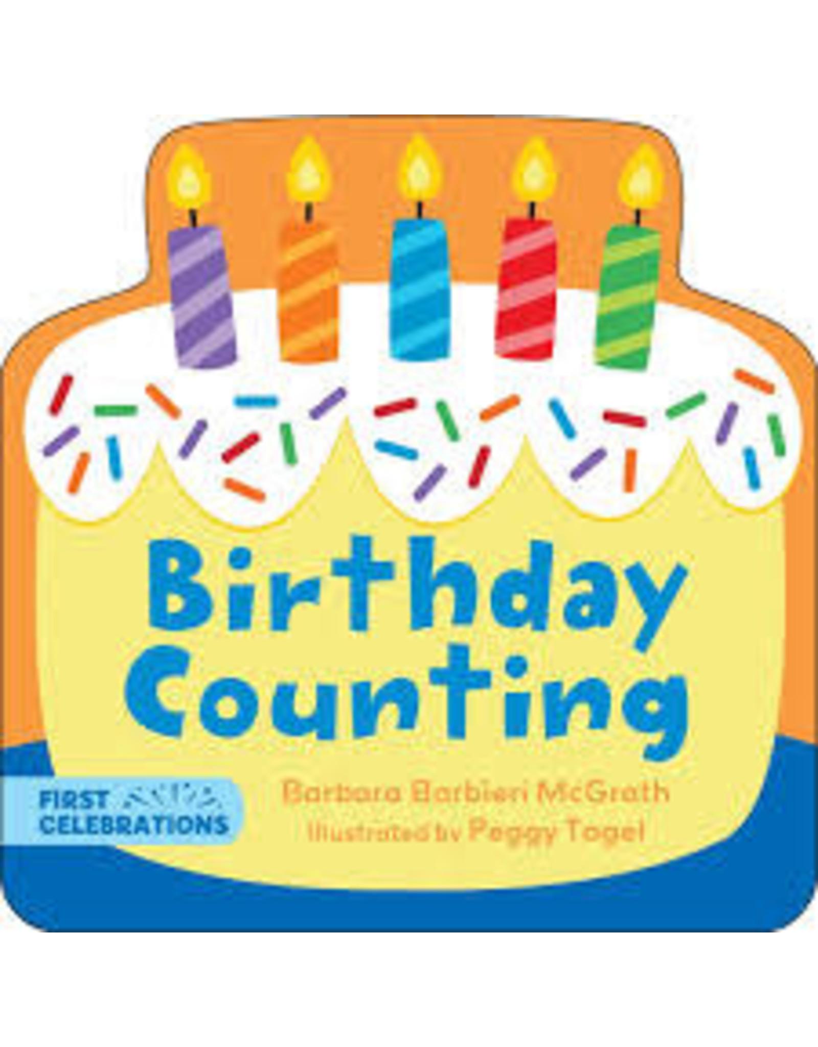 Regent Publishing Birthday Counting