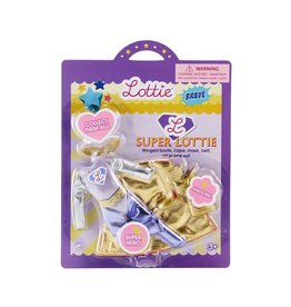 Lottie Super Lottie Suit