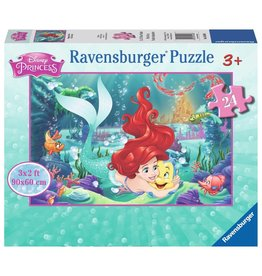 Ravensburger Hugging Arielle (24 pc Floor)