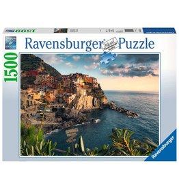 Ravensburger Cinque Terre Viewpoint (1500 pc)