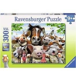 Ravensburger Say Cheese! (300 pc)