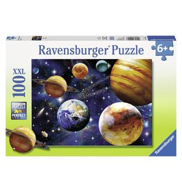 Ravensburger Space 100 pc