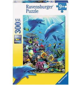 Ravensburger Underwater Adventure (300 pc)