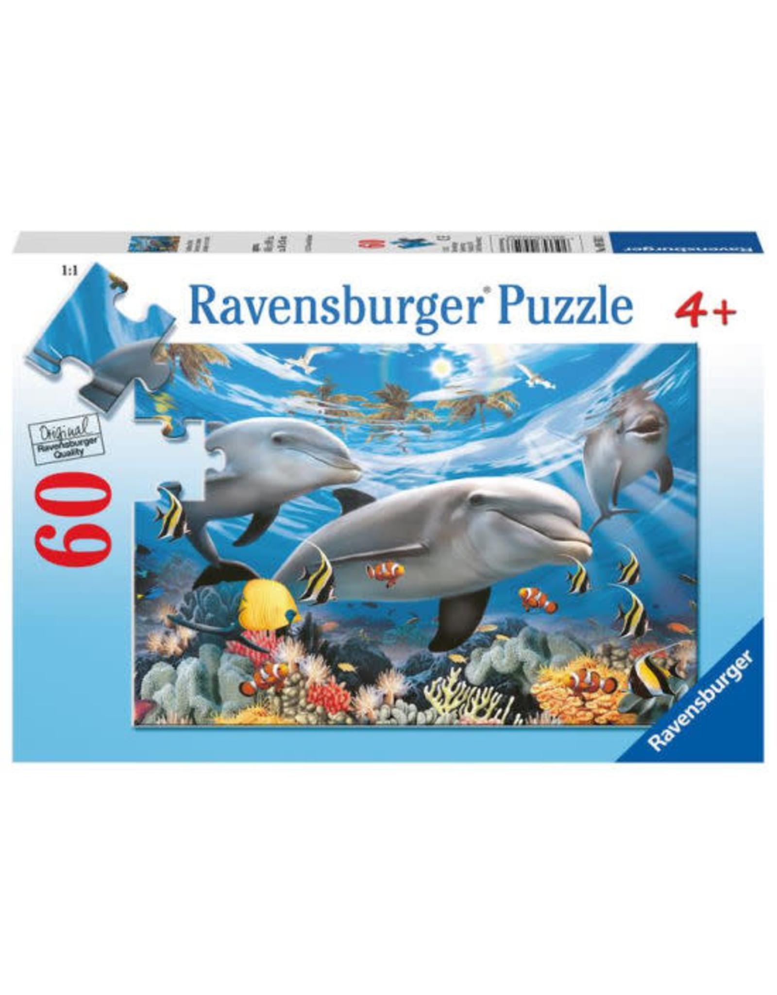Ravensburger Caribbean Smile (60 pc)