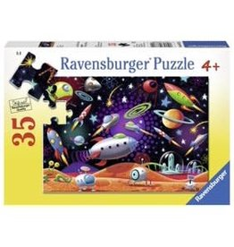 Ravensburger Space (35pc)