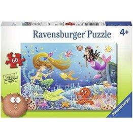 Ravensburger Mermaid Tales (60 pc)