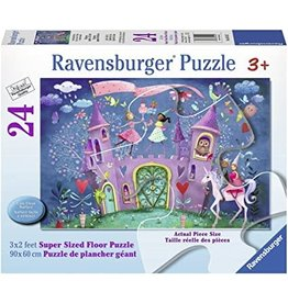 Ravensburger The Brilliant Birthday (24 pc)