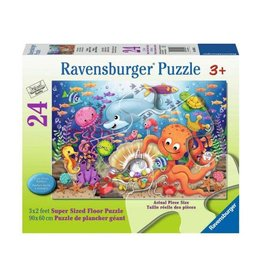 Ravensburger Fishies Fortune (24 pc)