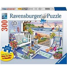 Ravensburger Seaside Sunshine (300 pc)