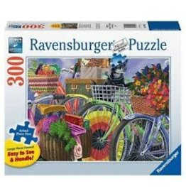 Ravensburger Bicycle Group (300 pc)