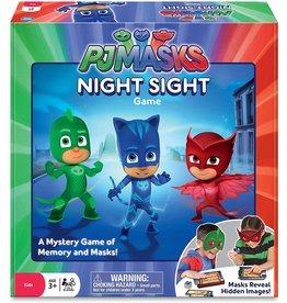 Wonder Forge PJ Masks Night Sight