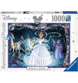 Ravensburger Cinderella (1000 pc)