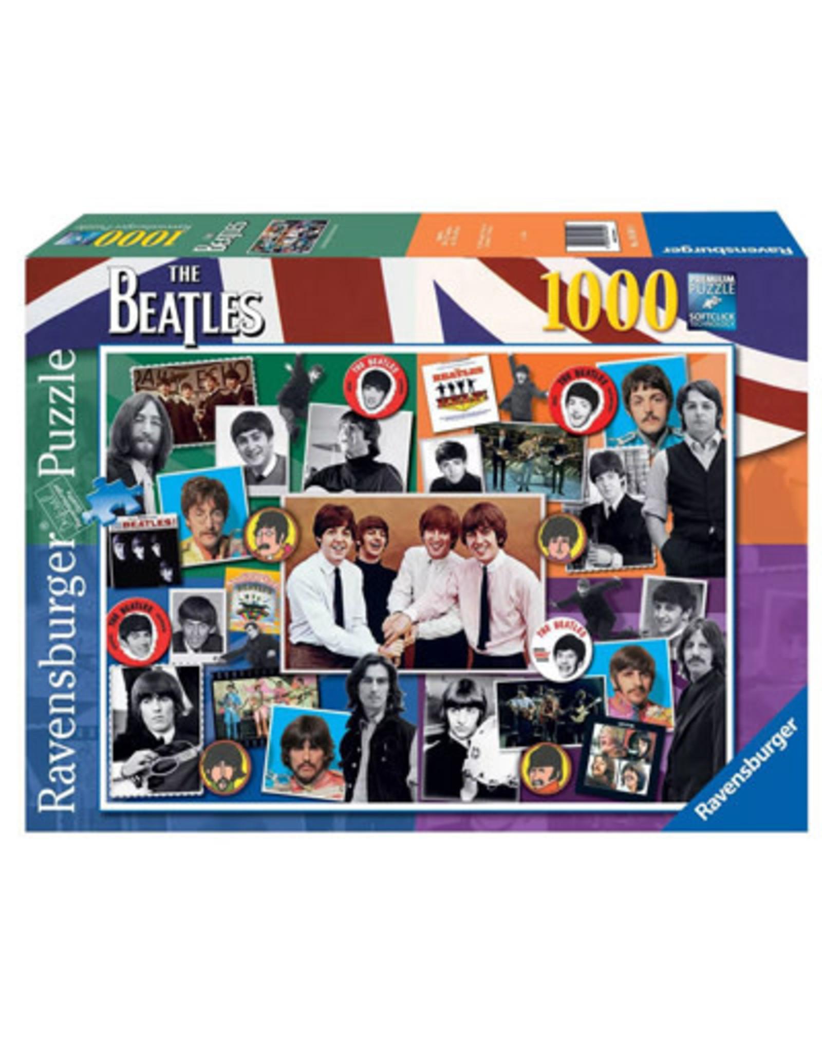 Ravensburger The Beatles Anthology Anniversary (1000 pc)