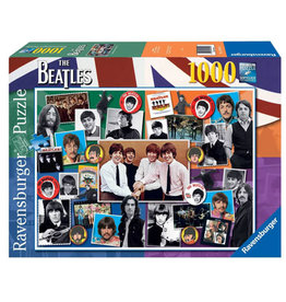 Ravensburger The Beatles Anthology Anniversary (1000 pc)