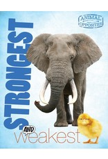 Strongest and Weakest Animal Opposites