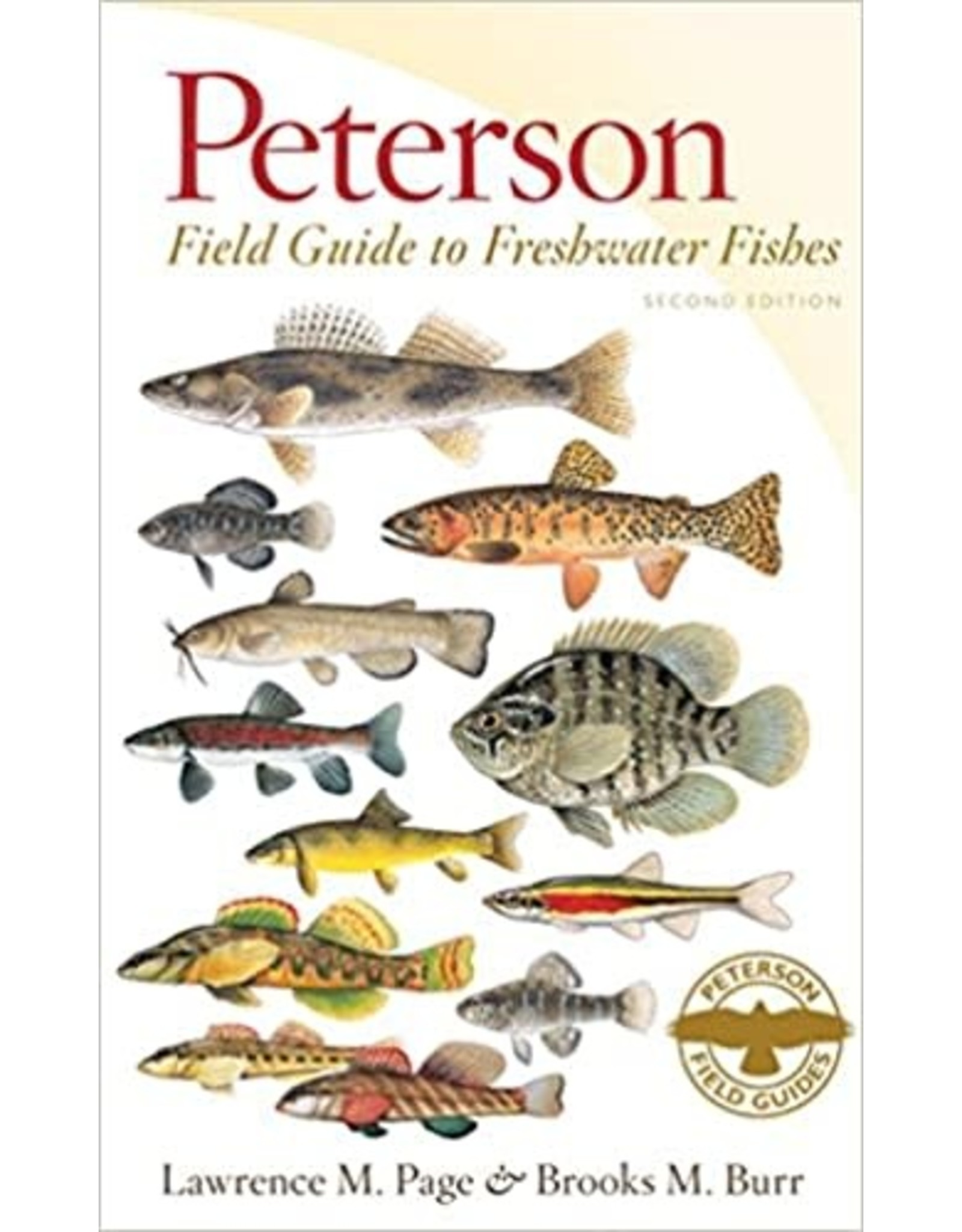 PFG TO FRESHWATER FISHES, 2ND ED PA
