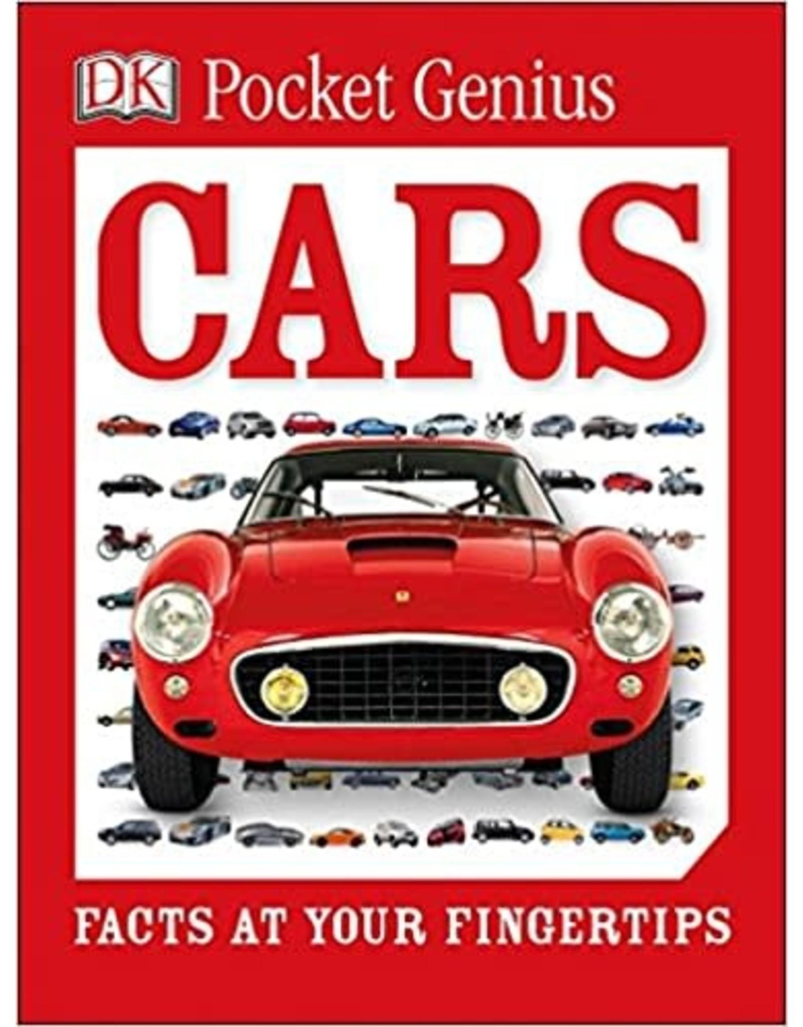 PKT GEN CARS PB