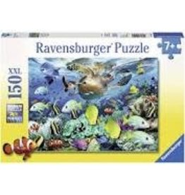 Ravensburger Underwater Paradise 150pc Puzzle