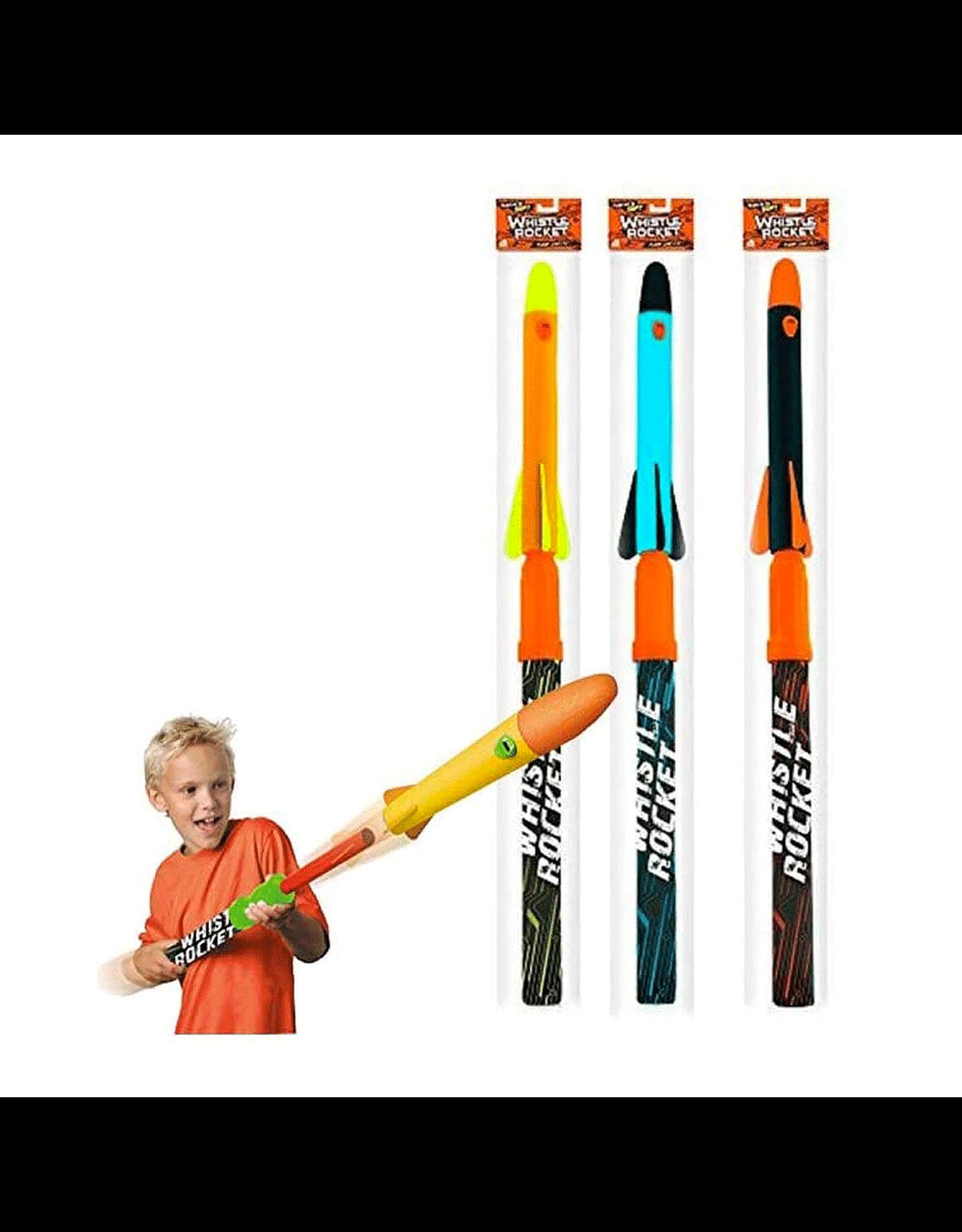 Toysmith Whistle Rocket