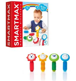 Smartmax Smartmax My First Sounds and Senses